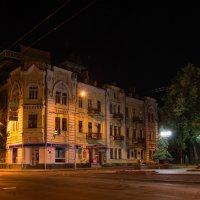 Ночной Житомир :: Наталья Лысенко