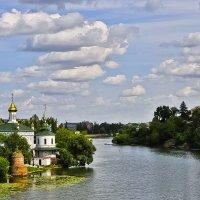 Июль, лето ... :: Ольга Винницкая