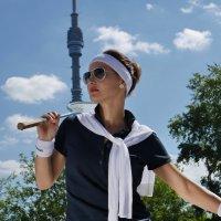 Летний день :: Наталья Rosenwasser