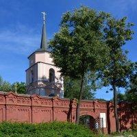Покровское-Стрешнево. :: Oleg4618 Шутченко