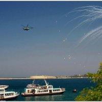 День Военно-Морского флота в Севастополе :: Кай-8 (Ярослав) Забелин