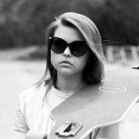 Dasha :: Ann Chase