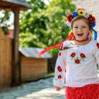 україночка :: Valentyn Semenov