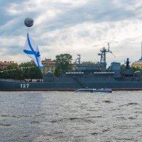 день ВМФ :: Дмитрий Лупандин