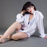 Ирочка :: Татьяна Дерягина