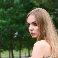 *** :: Наталья Аллахвердиева