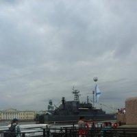 День ВМФ! :: Светлана Калмыкова