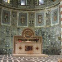Иерусалим. Церковь Августы - Виктории :: Герович Лилия