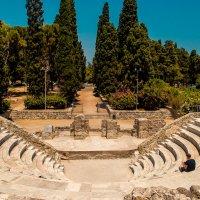 остров Гиппократа :: Александра Макиди