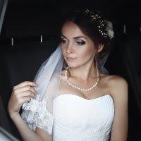 Невеста :: Наталья Бурнашкина