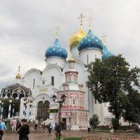 Лавра :: Yulia Sherstyuk
