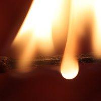 Огонь :: Alena Sturova