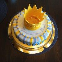 Юбилейный торт :: Светлана Лысенко