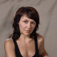 Автопортрет :: Наталья Ерёменко