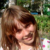 Дашенькина улыбка :: Нина Корешкова