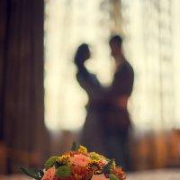 Свадьба Анны и Ильи :: Нина Трушкова