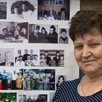 История села в фотографиях :: Валерий Лазарев