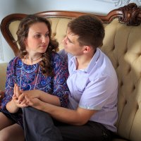 Счастье рядом! :: Yulia Sorokina