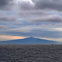 Гора Камерун :: Alex Sokolov