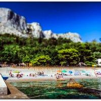 пляжик :: Sergey Bagach