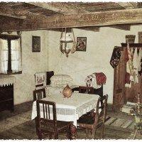 """Сельский музей """"Старое село"""". Ужгород :: Александр Л......"""