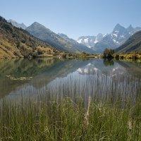 Озеро Туманлы кёль... :: Vadim77755 Коркин