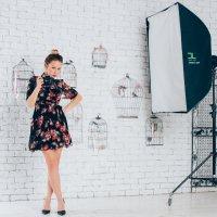 Фотограф-модель Елена :: photochess