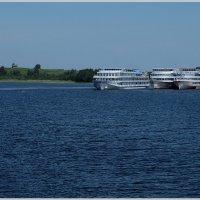 Онежское озеро :: tipchik