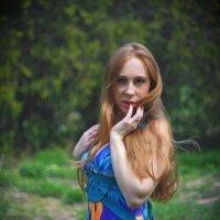Весенний фотосет-5 :: Артур Макаров