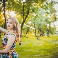 Яркое лето :: Ирина Ладо
