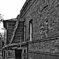 Дом на слом_2 :: Дмитрий Перов