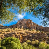 Горы Армении :: Мисак Каладжян