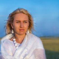 на закате :: Anna Dontsova