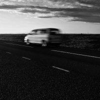 Возвращаясь в Исландию...#1 :: Олег Неугодников