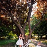 Французские каникулы :: Софья Мускус
