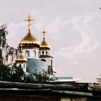Изнанка :: Pavel Rakhimberdiev