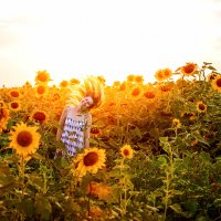 Солнца много не бывает! :: Lena Ivanova