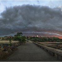 Спеши восходу солнца удивиться ! :: Лидия Цапко