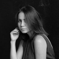 ч/б :: Анастасия Шаехова