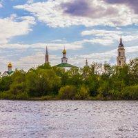 На том берегу :: Galya Voron