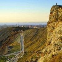 Анапские горы :: Allex Anapa