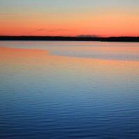 Шатурляндия. озеро Святое -белое :: Ирина Солощ