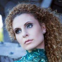 ... :: Anna Gracheva
