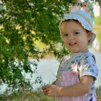 портрет дочери :: Мария Климова