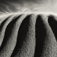 Песчаный органн :: linas būdavas