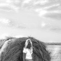 Сено..Лето.. :: Anna Dontsova