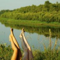 Лето ... :: Игорь Малахов