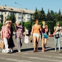 ...поколения...) :: Pavel Rakhimberdiev