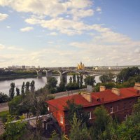 Нижний Новгород :: Oksanka Kraft