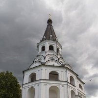 Александров :: Олег Манаенков